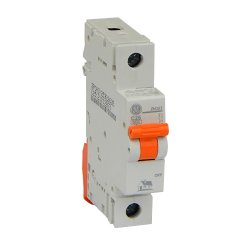 Автоматичний вимикач DG 61 C25А 6kA General Electric