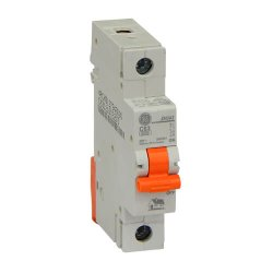 Автоматичний вимикач DG 61 C63А 6kA General Electric
