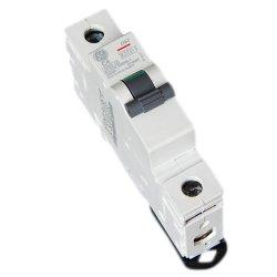 Автоматический выключатель G61 C04А 6kA General Electric