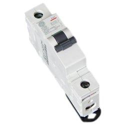Автоматический выключатель G61 C50А 6kA General Electric