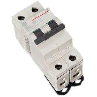 Автоматический выключатель G62 C32А 6kA General Electric