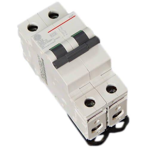 Фото Автоматический выключатель G62 C32А 6kA General Electric Электробаза