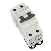 Фото Автоматический выключатель G62 C40А 6kA General Electric