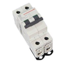 Автоматический выключатель G62 C40А 6kA General Electric