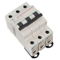 Автоматический выключатель G63 C02А 6kA General Electric