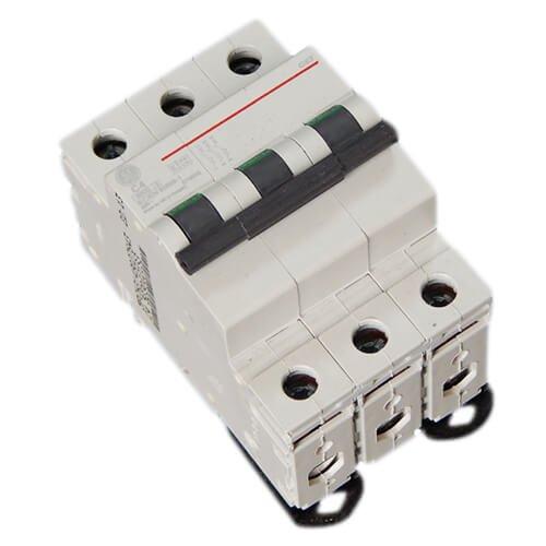 Фото Автоматический выключатель G63 C04А 6kA General Electric Электробаза