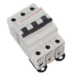 Автоматический выключатель G63 C32А 6kA General Electric