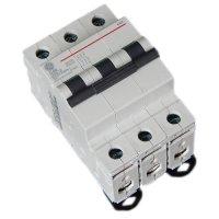 Фото Автоматический выключатель G63 C40А 6kA General Electric