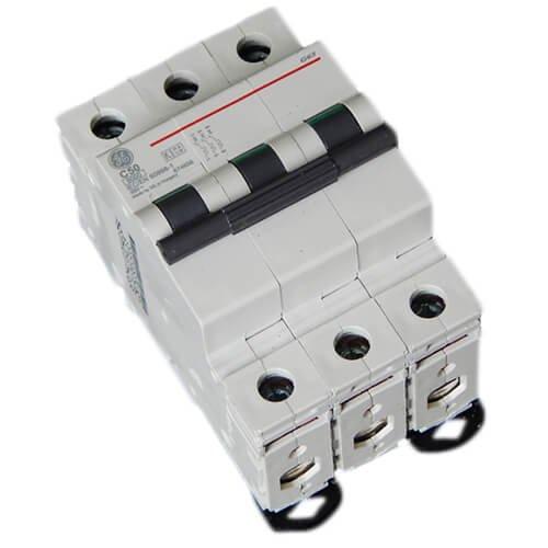 Фото Автоматический выключатель G63 C50А 6kA General Electric Электробаза