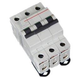 Автоматический выключатель G63 C63А 6kA General Electric