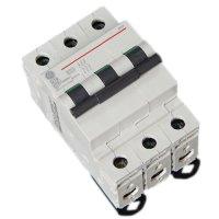 Автоматический выключатель G63 D10А 6kA General Electric