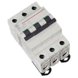 Автоматический выключатель G63 D16А 6kA General Electric