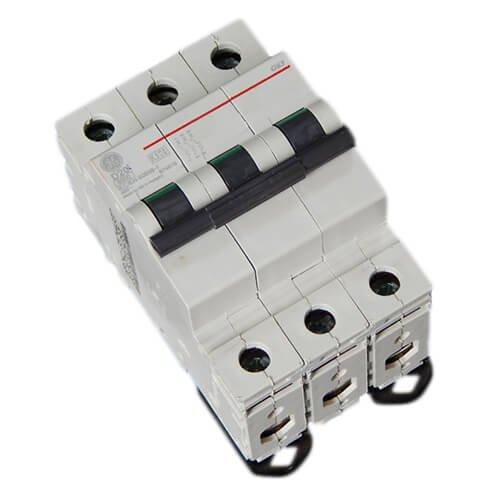 Фото Автоматический выключатель G63 D20А 6kA General Electric Электробаза