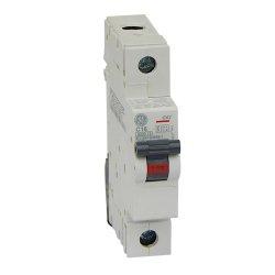 Автоматический выключатель G61 C16А 6kA General Electric