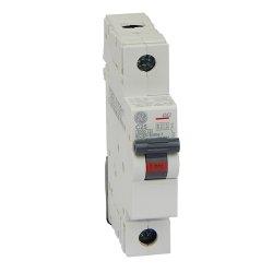 Автоматический выключатель G61 C25А 6kA General Electric