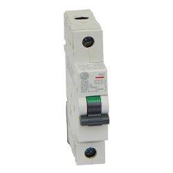 Автоматический выключатель G61 C40А 6kA General Electric
