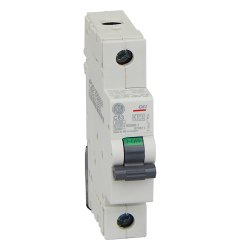 Автоматический выключатель G61 D10А 6kA General Electric