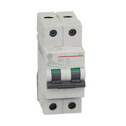 Автоматический выключатель G62 B20А 6kA General Electric