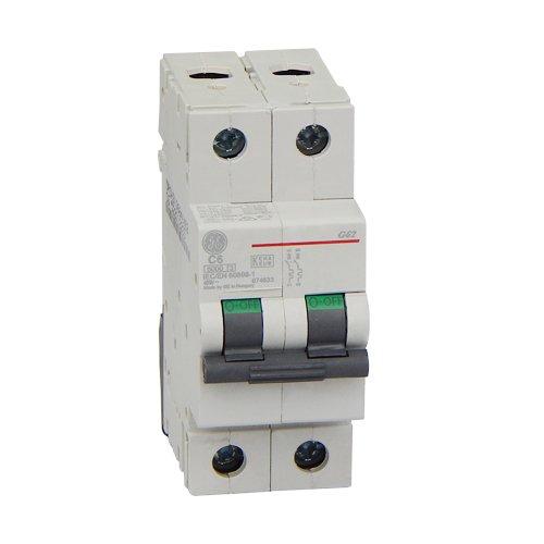 Фото Автоматический выключатель G62 C06А 6kA General Electric Электробаза