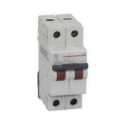 Автоматический выключатель G62 C25А 6kA General Electric