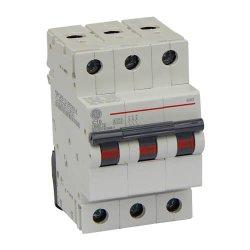 Автоматический выключатель G63 C10А 6kA General Electric