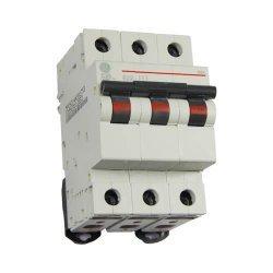 Автоматический выключатель G63 C25А 6kA General Electric