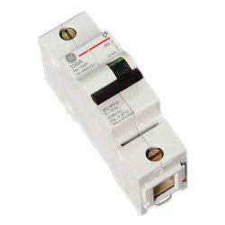 Автоматический выключатель Hti 1P 100A C 10kA General Electric