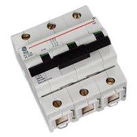 Фото Автоматический выключатель Hti 3P 80A C 10kA General Electri