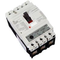 Фото Автоматический выключатель General Electric FD160 Effective 25kA 3p 690V-125A LTM