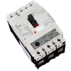 Автоматический выключатель General Electric FD160 Effective 25kA 3p 690V-125A LTM