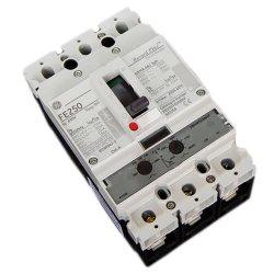 Автоматический выключатель General Electric FE250 Residential-36kA 3p3tr 690V-200A