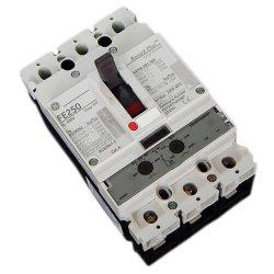 Автоматический выключатель General Electric FE250 Residential-36kA 3p3tr 690V-250A