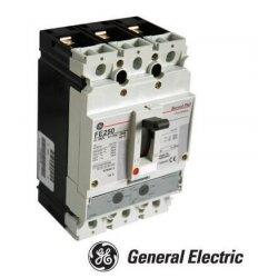 Автоматический выключатель General Electric FD63 Effective 25kA 3p 690V-63A LTM