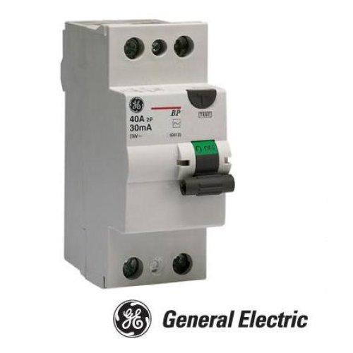 Фото Узо BPC240/100 2P, AC General Electric Электробаза