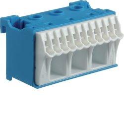 QuickConnect N-клема 3x16мм²+11x4мм² ширина 60мм Hager