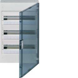 Щит с / у, прозрачные двери, 54M, VEGA