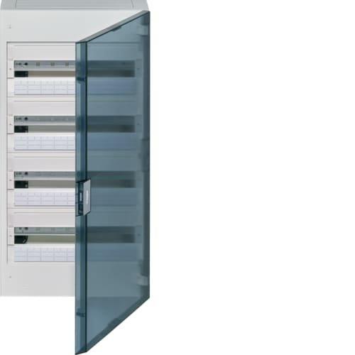 Фото Щит с / у, прозрачные двери, 72M, VEGA Электробаза