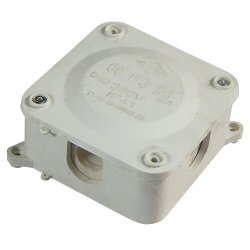 Коробка распределительная герметичная Р3 110х110х50 без клеммника IP41