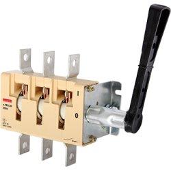 Вимикачі-роз'єднувач e.VR32.R400 розривний 400А (37В31250)