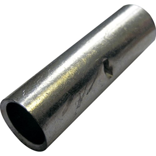 Фото Гільза мідна луджена кабельна з'єднувальна e.tube.stand.gty.10 (5 штук) Электробаза