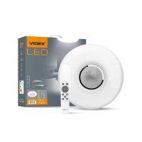 Фото Світильник LED  функціональний круглий VIDEX RING 72W 2800-6200K 220V (VL-CLS1859-72)