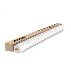 Світильник лінейний магістральний LED VIDEX 18W 0,6М 5000K 220V IP65