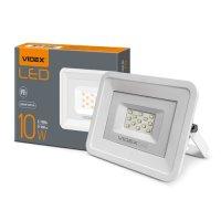 Фото LED прожектор VIDEX 10W 5000K 220V