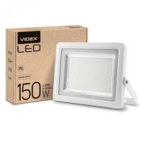 Фото LED прожектор VIDEX PREMIUM 150W 5000K 220V White