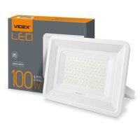 Фото Прожектор LED  VIDEX 100W 5000K 220V