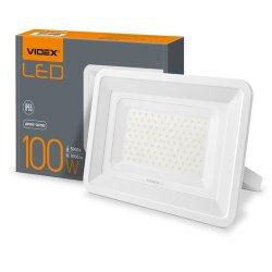Прожектор LED  VIDEX 100W 5000K 220V