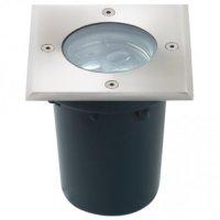 Светильник cветодиодный тротуарный Litewell LED-3731E (W)