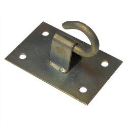 Крюк монтажный для плоских поверхностей Bilmax КМ-1