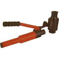 Фото Инструмент для просечки отверстий WK-8