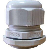 Сальник -кабельный гермоввод Аско PG29